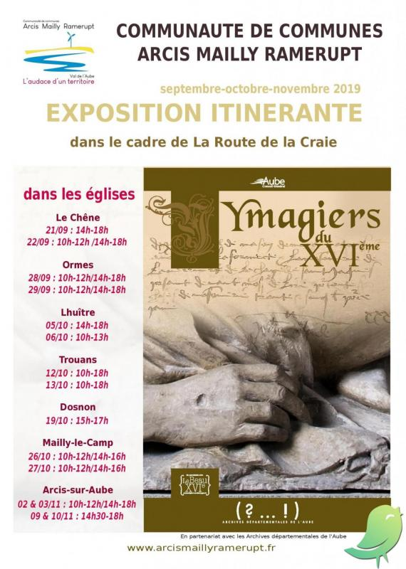 Okaffiche ymagiers dates page 001